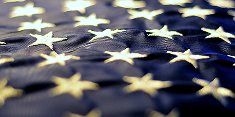 Bed of Stars -- Flag Manufacturers Association of America - FMAA